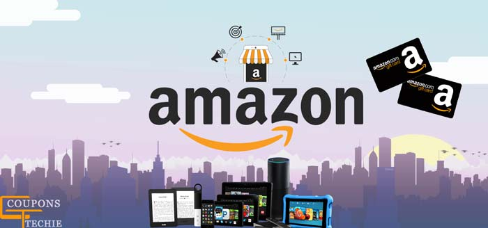 Amazon Biggest Marketplace