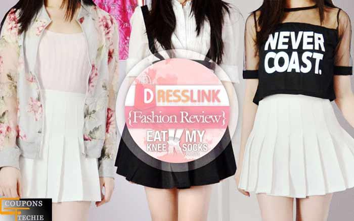 DressLink Collection and Dresslink Coupons