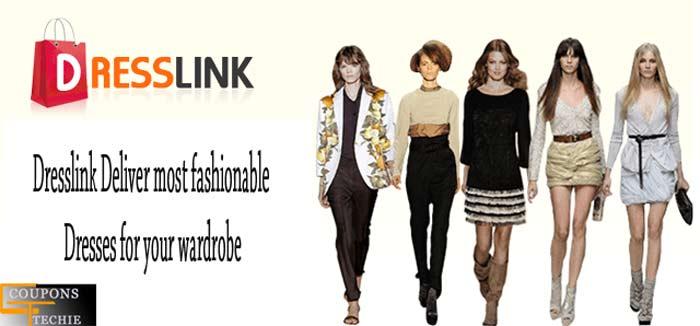 DressLink Girls wear and DressLink Promo Codes