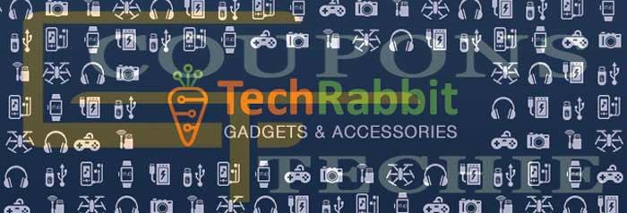 TechRabbit One stop destination at Discounted Price