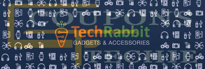 TechRabbit One stop destination at Discounted Price